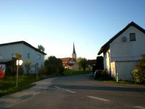 Bauparzellen-Neuhofen