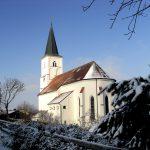Kirche-Postmuenster