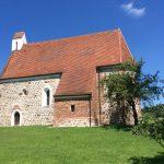 Kirche-Schreihof