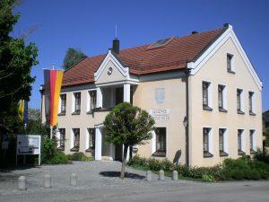 Rathaus-Postmuenster